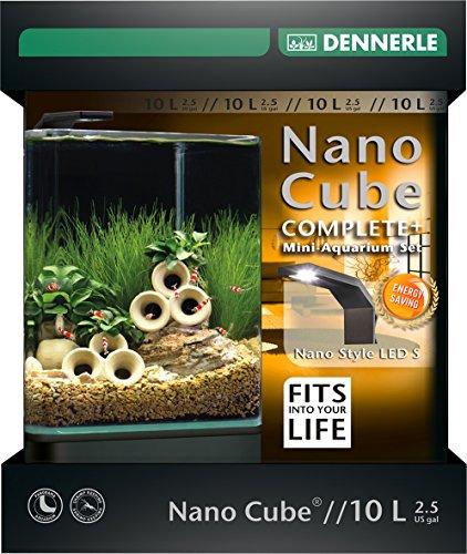 Nano Cube Dennerle