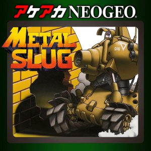 ACA NEOGEO METAL SLUG for Windows