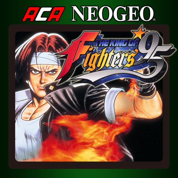 ACA NEOGEO THE KING OF FIGHTERS '95
