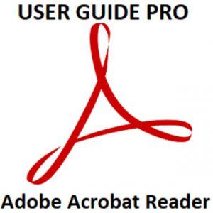 Adobe Reader: Guía fácil