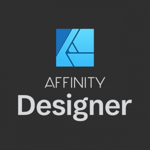 Diseñador de afinidad