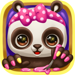 Animal Nail - Manicure Salon