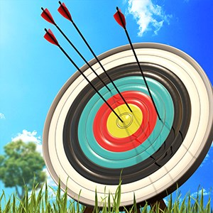 Archery Talent : Real Time PvP Archery Game