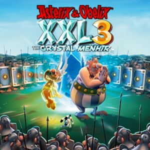 Asterix & Obelix XXL3: The Crystal Menhir