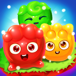 Candy Jelly Madness