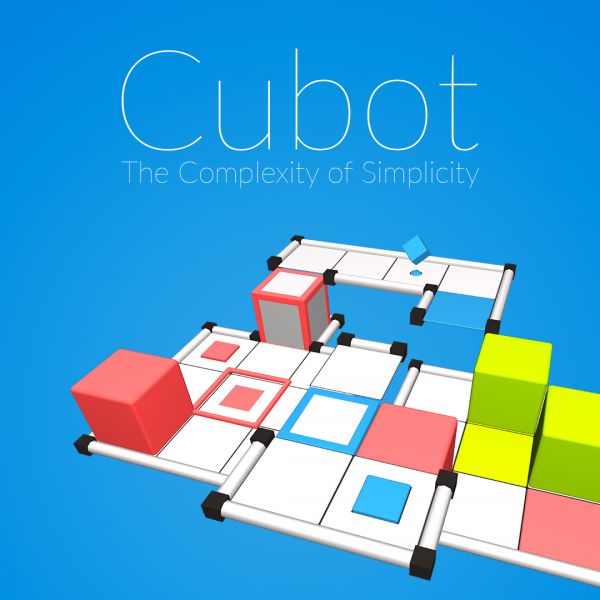 Cubot - The Complexity of Simplicity