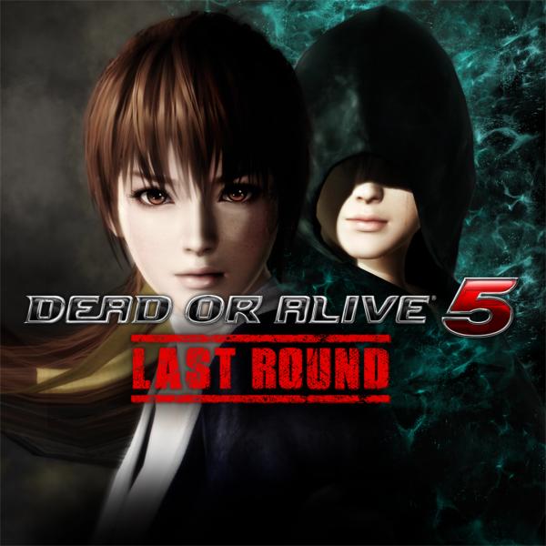 DEAD OR ALIVE 5 Last Round (Juego completo)