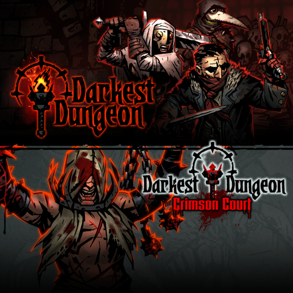 Darkest Dungeon®: Crimson Edition