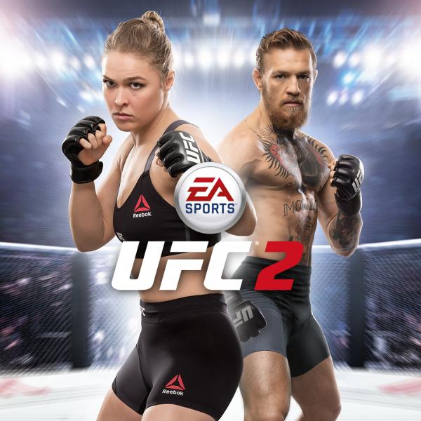 EA SPORTS™ UFC® 2