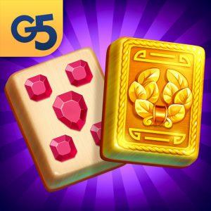 Emperor of Mahjong: Une fichas