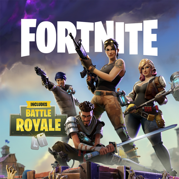 Fortnite: pack de fundadores de superlujo