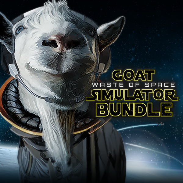 Goat Simulator: Waste Of Space Bundle