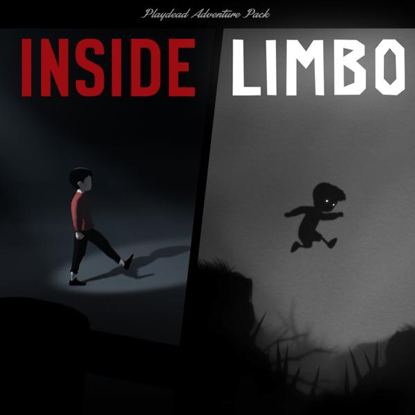 INSIDE & LIMBO Bundle