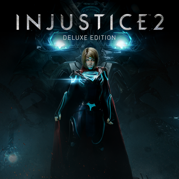 Injustice™ 2: Deluxe Edition