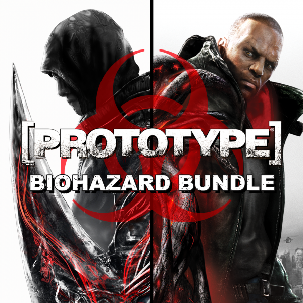 Lote Prototype® Biohazard