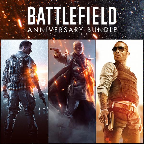 Lote de aniversario de Battlefield™