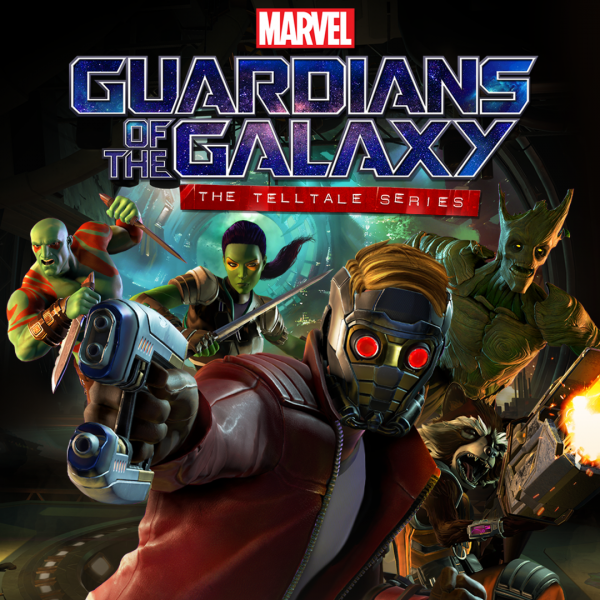 Marvel's Guardianes de la Galaxia: The Telltale Series - Episode 1