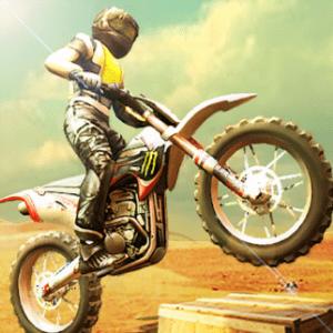 Motor X3M Bike Race