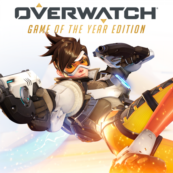 Overwatch® Game of the Year Edition