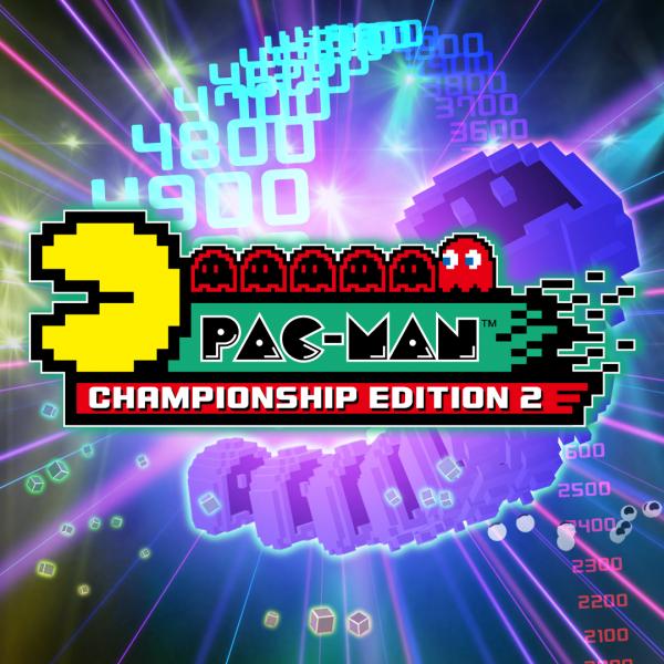 PAC-MAN™ CHAMPIONSHIP EDITION 2