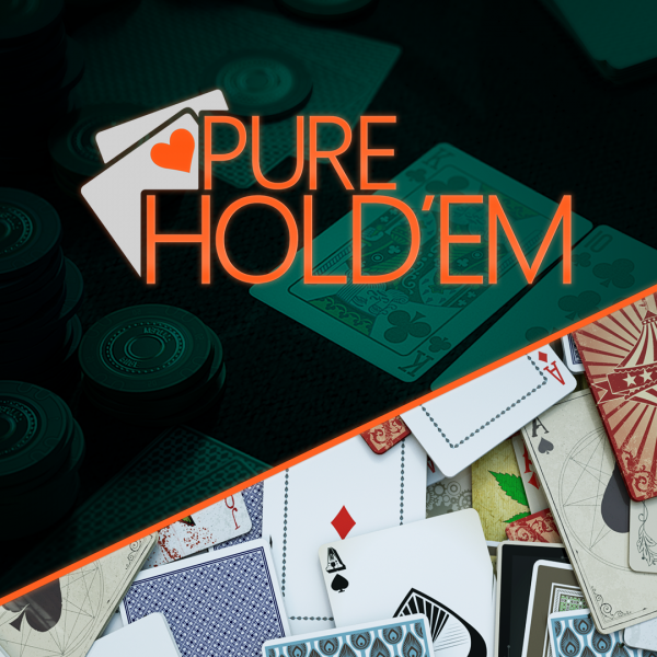 Paquete Pure Hold'em: Full House Poker