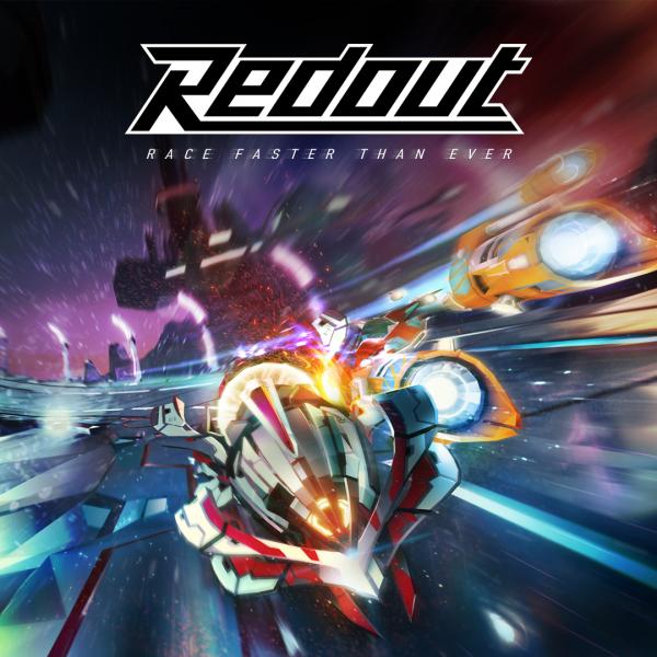 Redout: Lightspeed Edition
