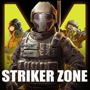 Striker Zone: Juegos de Disparos Gratis