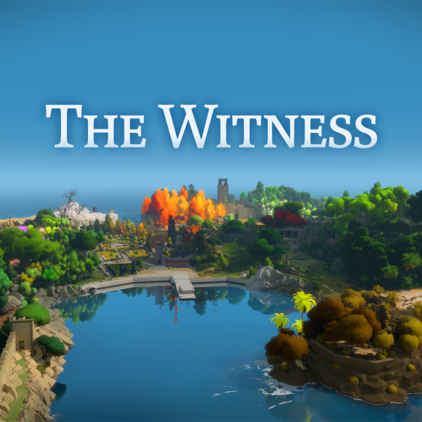 The Witness (El testigo)