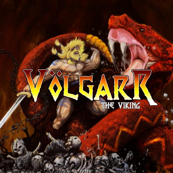 Volgarr el Vikingo