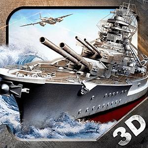 Warship Wars: Pacific War