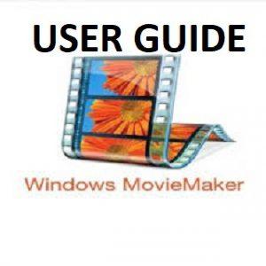 Windows Movie Maker User__Guide