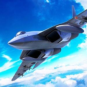 Wings of War: Combatiente de cielo 3D