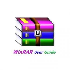 Winrar: UserGuide