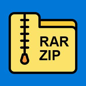 Zip Extractor Pro - Rar